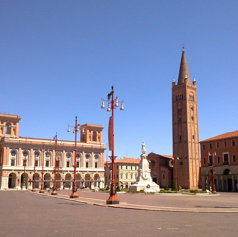 Territorio: Forlì