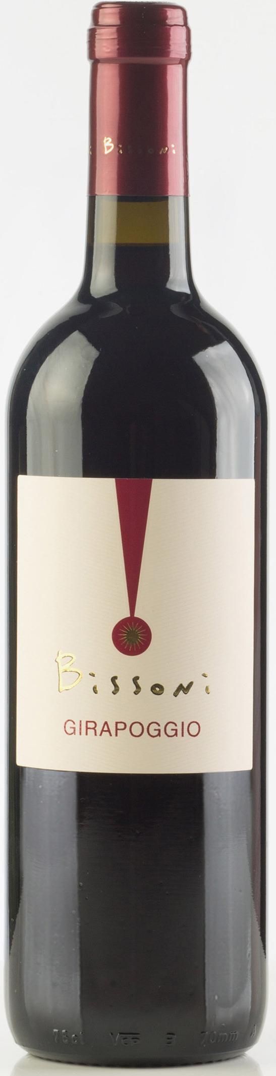 sangiovese di romagna vini bissoni